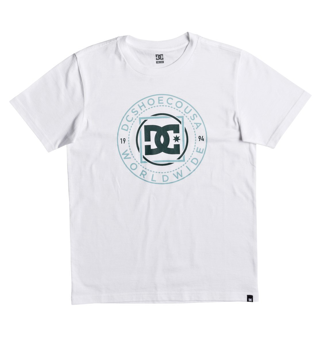DC Shoes Frontier Shirt Kinder