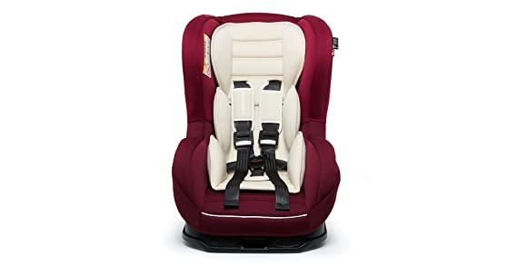 Mothercare Madrid Combination Car Seat (Red)