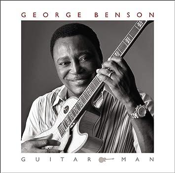 Guitar Man: George Benson: Amazon.es: CDs y vinilos}