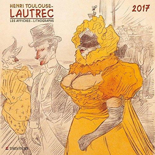 (Henri Toulouse-Lautrec  Lithographs (170536))