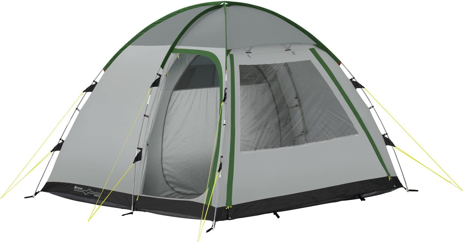 Outwell Arizona L dome tent Blue | in