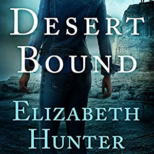 Desert Bound Audiobook