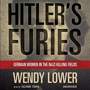 Hitler's Furies Audiobook