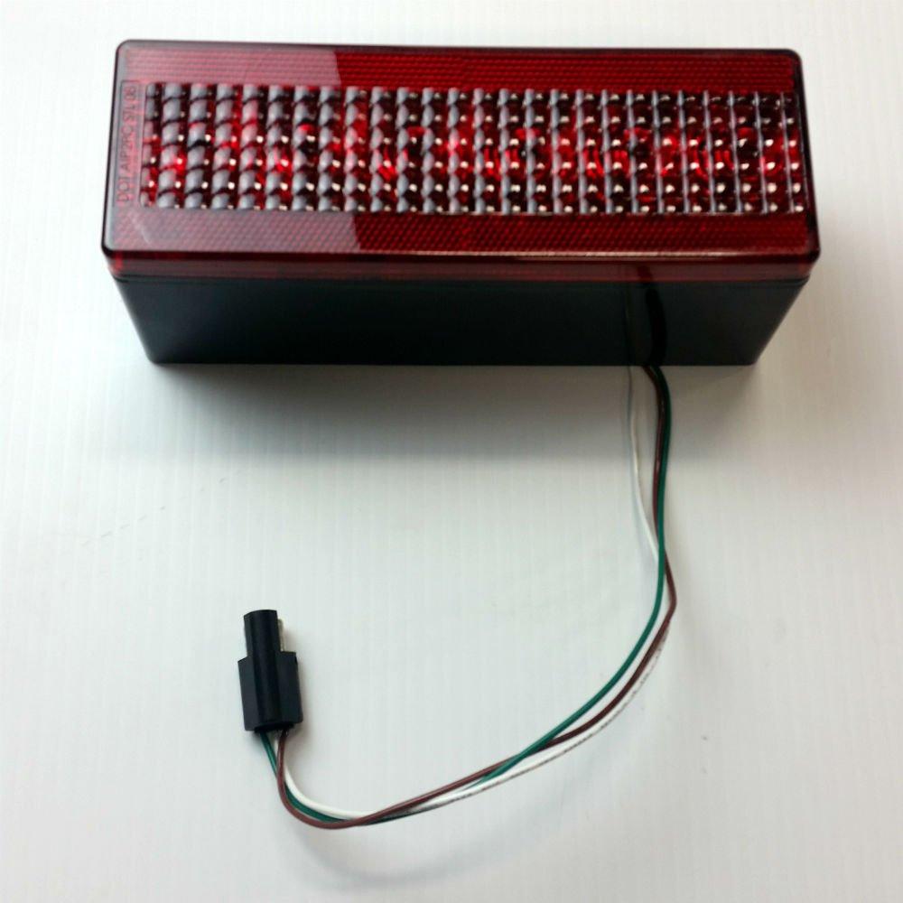 Shorelander 5110569 Submersible LED Right Side Tail Light