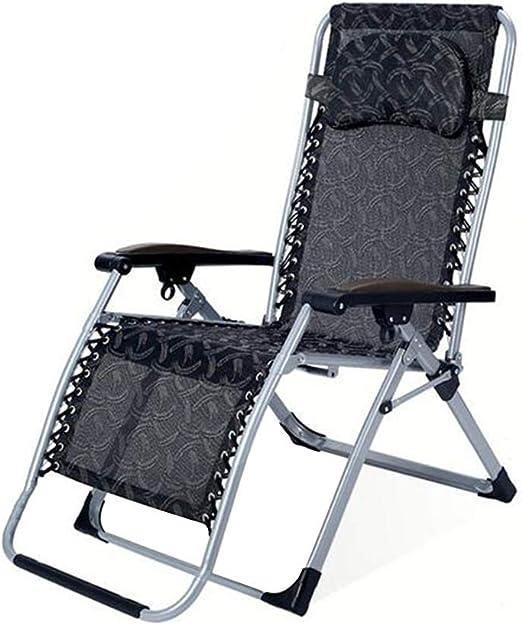 BH Tumbona reclinable de Gravedad Cero Tumbona reclinable
