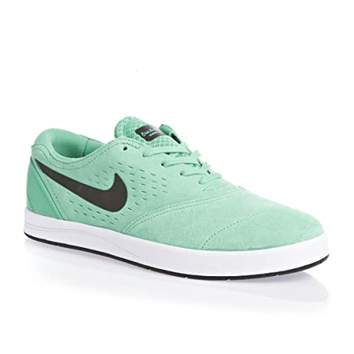 ffb2e47d1b82 Nike Mens Eric Koston 2 Skateboarding Shoes-Crystal Mint Black-12  Buy  Online at Low Prices in India - Amazon.in