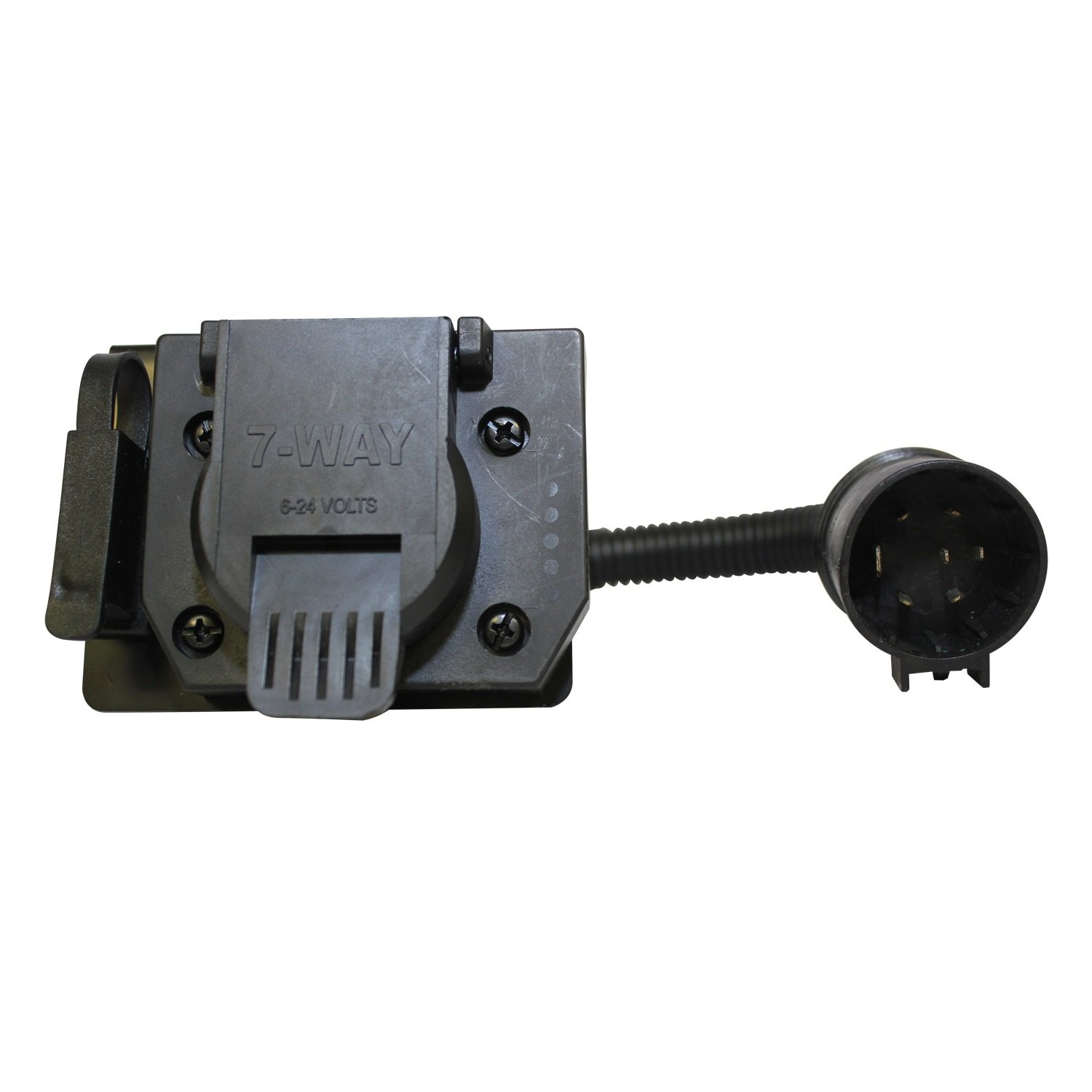 Westin 65-75119 Electrical Connector
