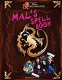 img - for Descendants: Mal's Spell Book book / textbook / text book