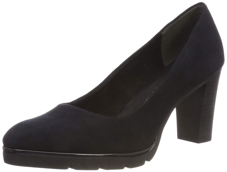 TALLA 36 EU. MARCO TOZZI 2-2-22456-21 840, Zapatos de Tacón para Mujer