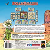 planet steam board game - Stronghold Games SteamRollers Board Games