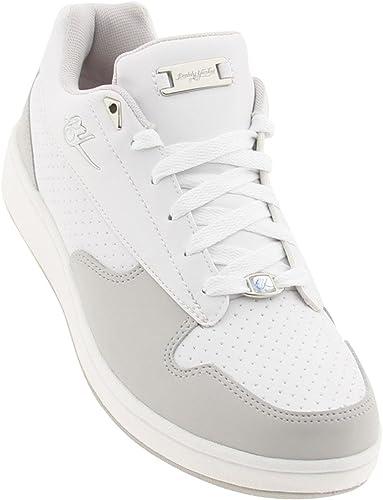 Reebok Daddy Yankee (White/Sheer Grey