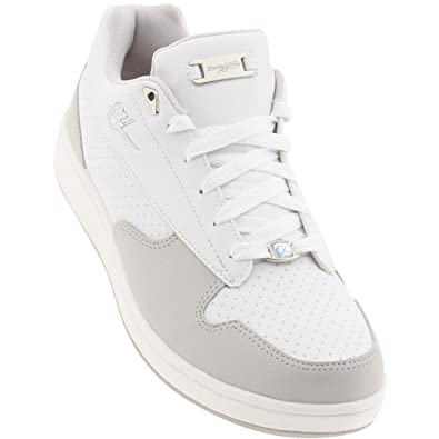 Reebok Daddy Yankee (white   sheer grey)  Amazon.co.uk  Shoes   Bags 8a21332a7