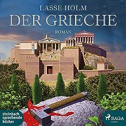 Der Grieche (Demetrios-Serie 2)