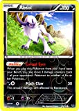 Pokemon - Absol (40/108) - XY Roaring Skies - Reverse Holo