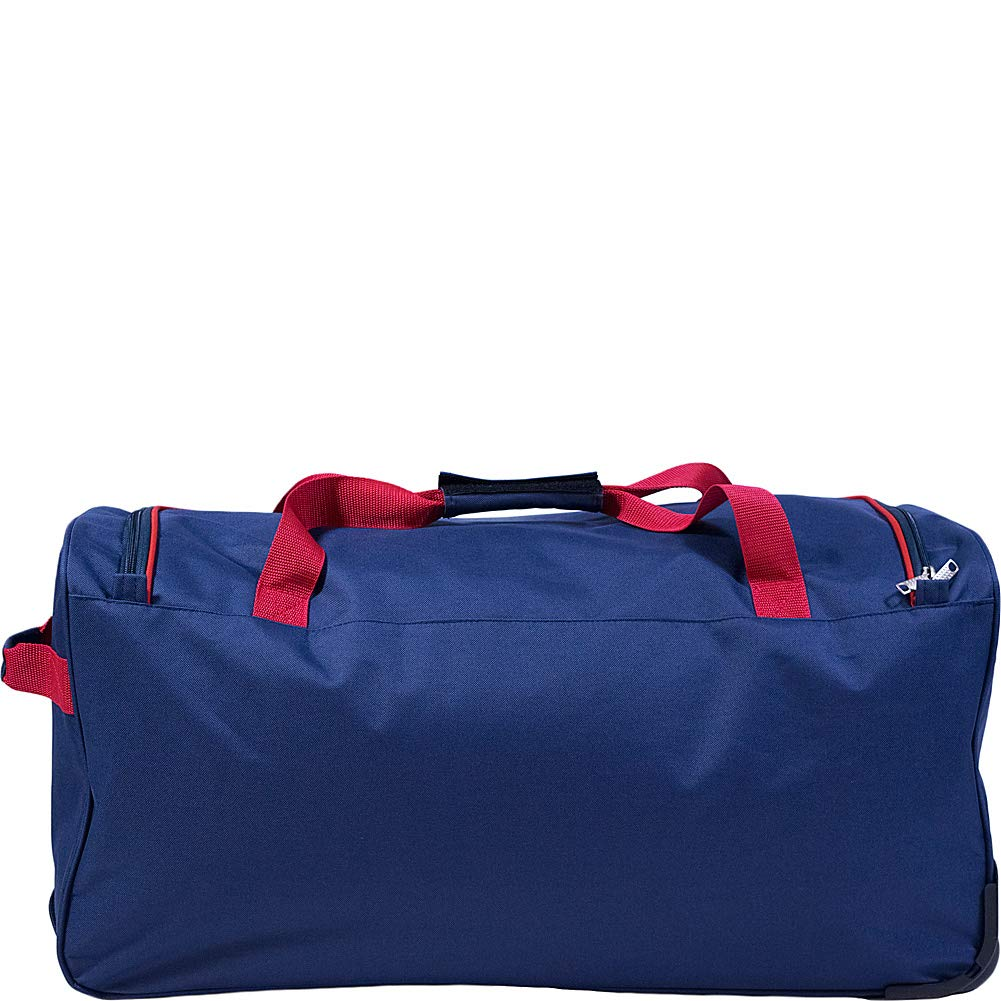 7cb731f704f2 U.S. Polo Assn. U.s. Polo Assn 27in Rolling Duffel Bag Duffel Bag