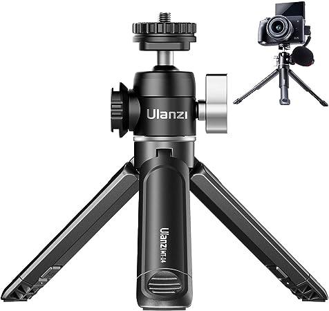 Ulanzi U Vlog Lite Mini Kamera Stativ Mit 360 Drehbar Kamera