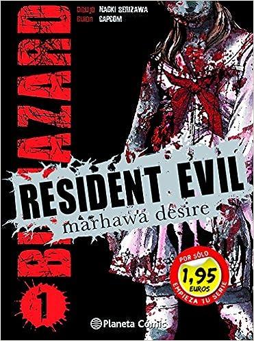 Bittorrent Descargar En Español Mm Resident Evil Nº1 1,95: Marhawa Desire Infantiles PDF