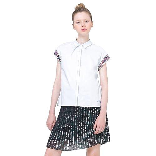 Desigual – Camisas – para mujer