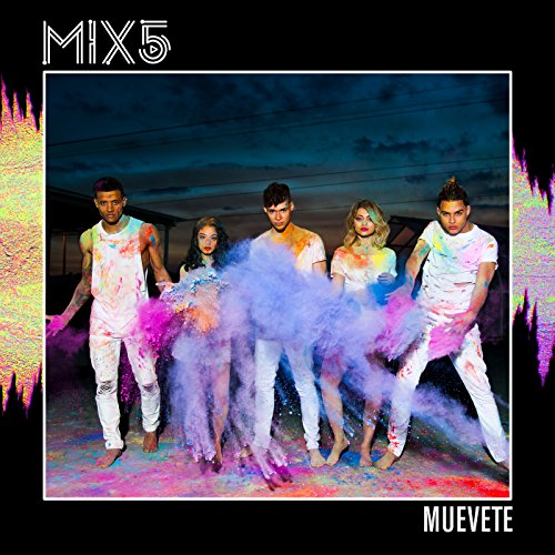 Justin Quiles Stream or buy for $1.29 · Muévete