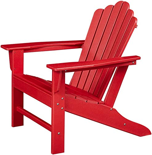 Ehomexpert Classic Outdoor Adirondack Chair