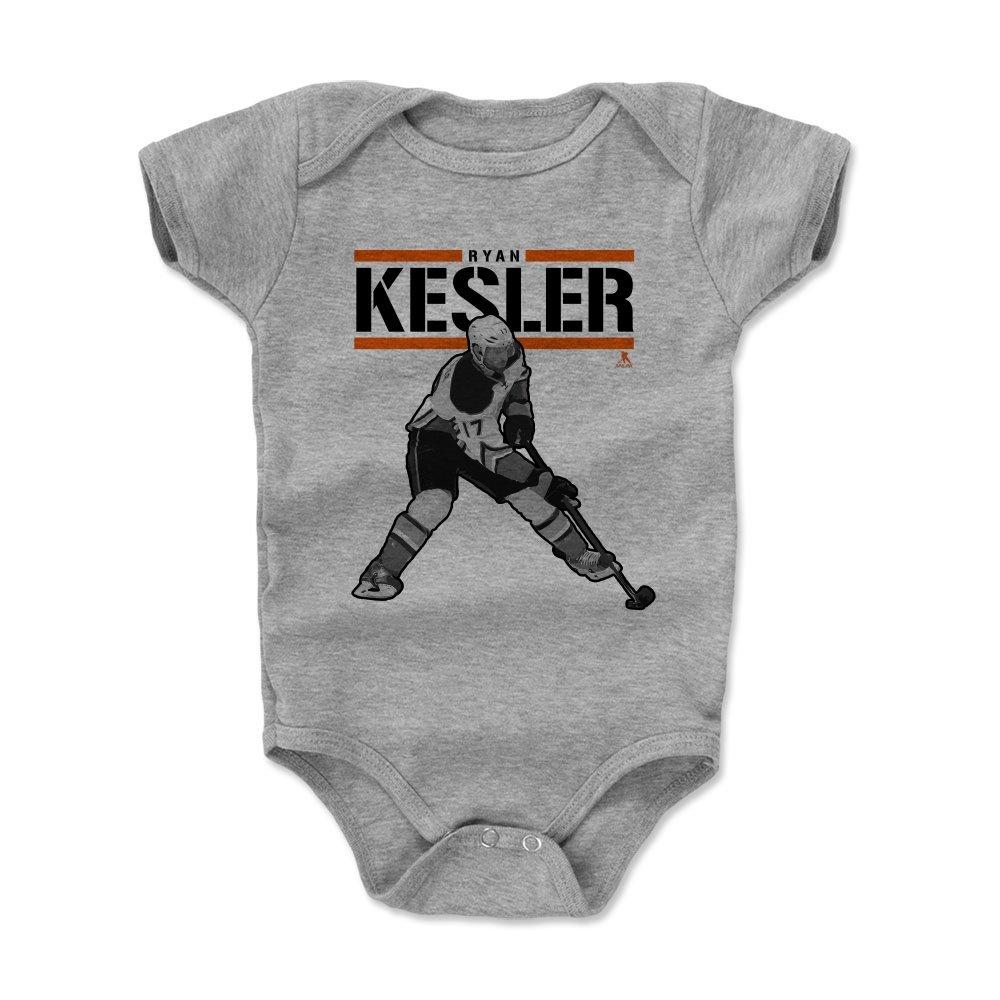 希少 黒入荷! 500レベルのRyan 500レベルのRyan Kesler Onesieロンパース Infant & B01NCHQ9MK Baby Onesieロンパース – Anaheim HockeyファンギアNHLの公式ライセンス選手Association – Ryan Kesler再生K B01NCHQ9MK ヘザーグレー 12 - 18 Months, オノヤスポーツ:e8226591 --- svecha37.ru