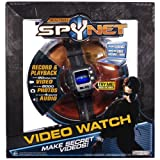 SpyNet Secret Mission Video Watch