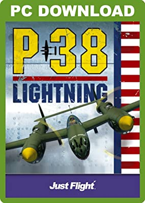 P-38 Lightning [Download]
