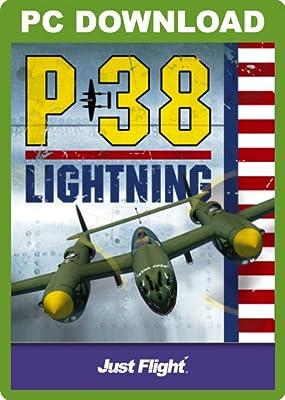 P-38 Lightning [Download]