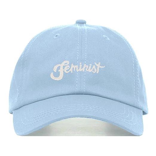 Feminist Dad Hat a6c3f944471e