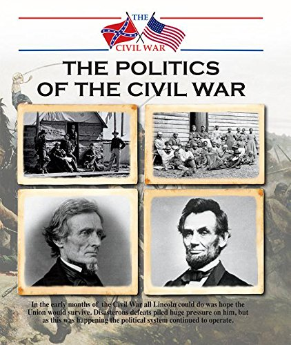 The Politics of the Civil War ebook
