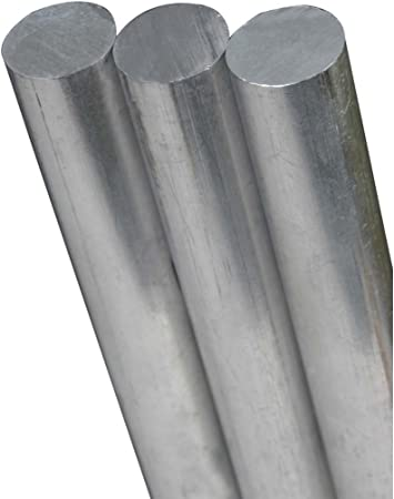 Amazon Com K S Round Rod 1 16 D X 12 L Stainless Steel 304