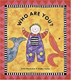 Who Are You?, Stella Blackstone, 0789202913