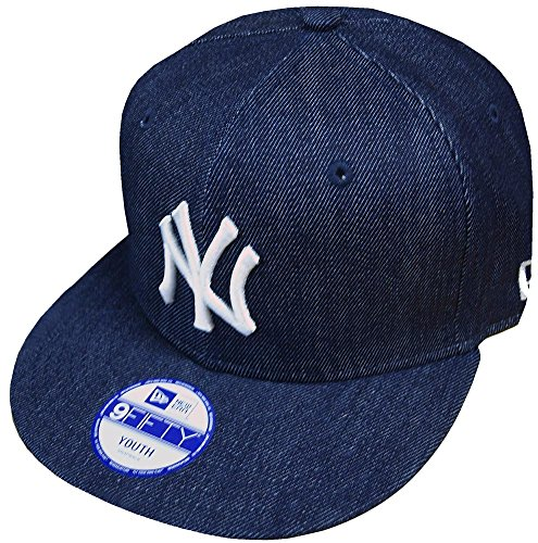 New Era Denim Cap - 2