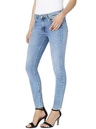 Jeans Accessoires Pepe Mia FemmeVêtements Et WD9IEH2Y