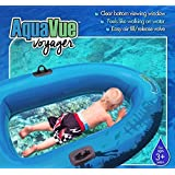 AQUAVUE Voyager   Clear Bottom Inflatable Raft