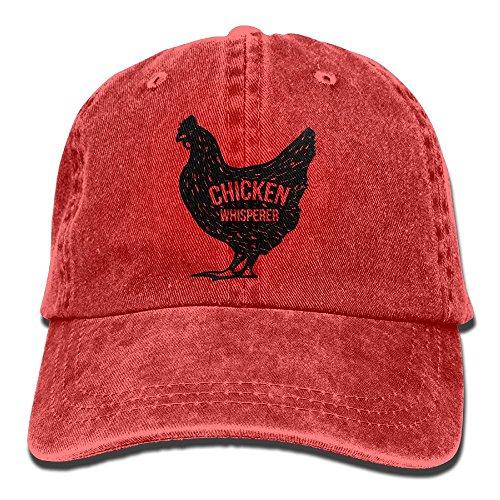 chicken bucket hat - 4