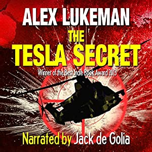 The Tesla Secret Audiobook
