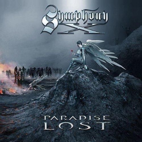 Symphony x domination tabs