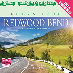 Redwood Bend Audiobook