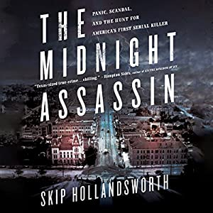 The Midnight Assassin Audiobook