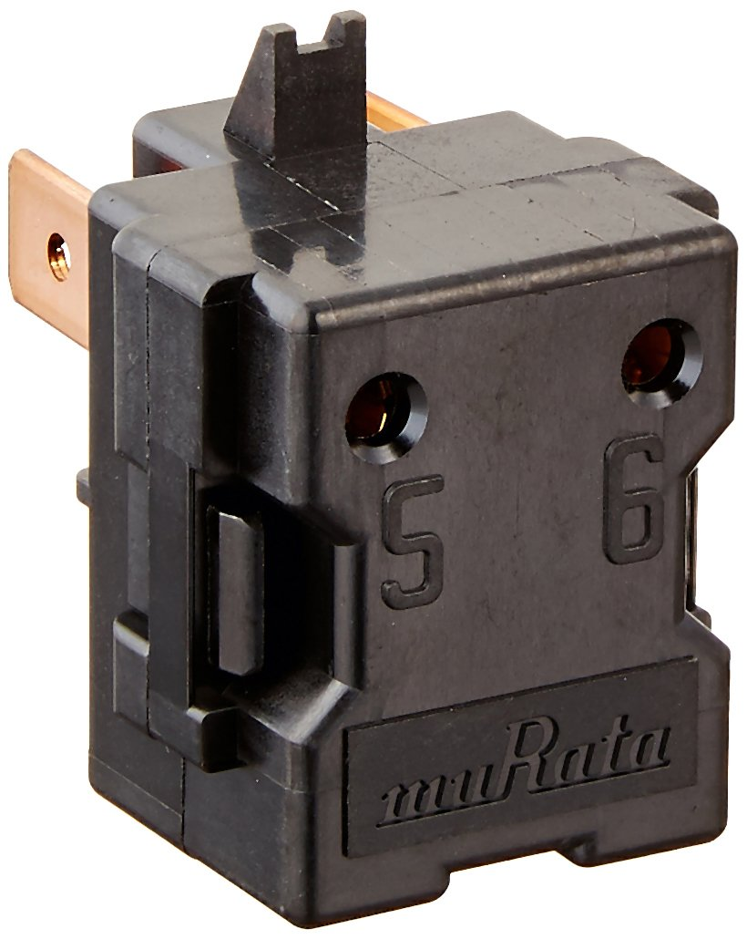 General Electric WR07X10025 Refrigerator Start Relay