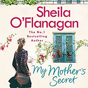 FREE SAMPLE - My Mother's Secret Audiobook