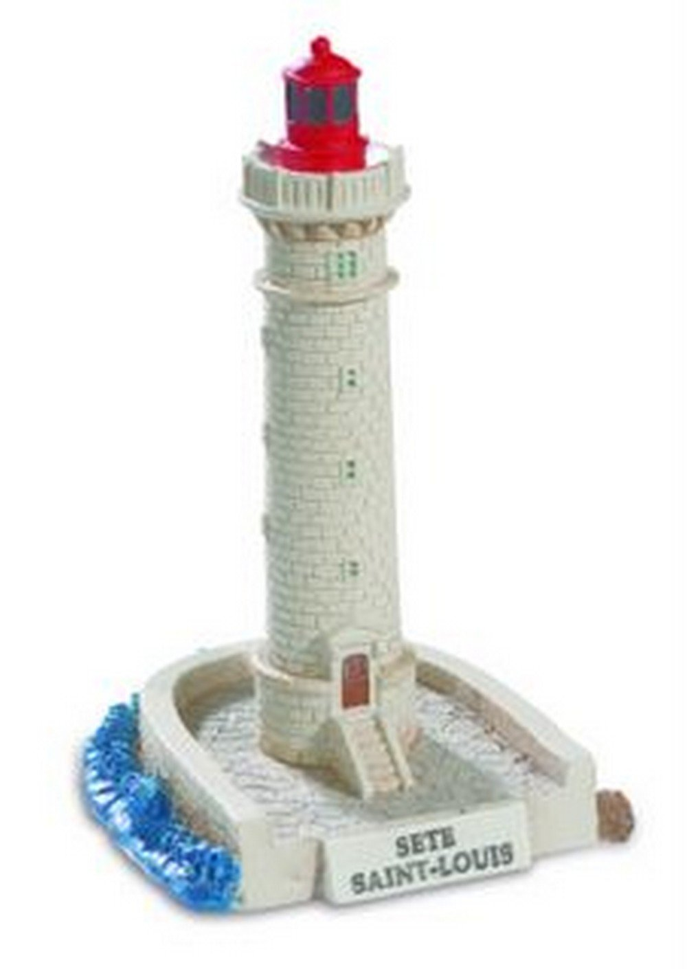 reproduction phare de st louis de sète arche de noé