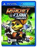 Ratchet and Clank Trilogy (Playstation Vita)