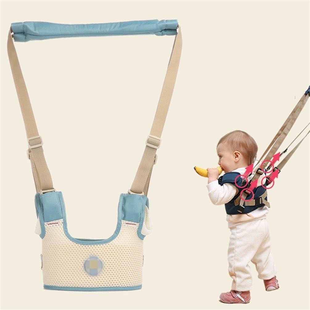 Ergonomic Comfortable Toddler Walking Assistant Learning Sling Belt Walk Safety