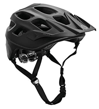 SIXSIXONE Recon Stealth - Casco de running, tamaño L/X - L, color