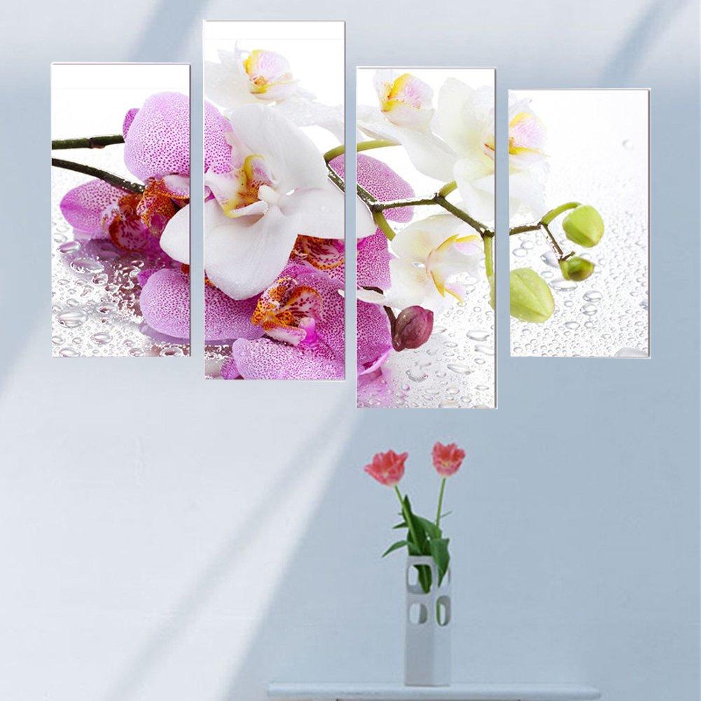 50 Blanc Double Rose de Sharon Hibiscus syriacus Fleur Arbre Bush SeedsCombs//H