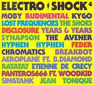 "Afficher ""Electro shock vol. 4"""