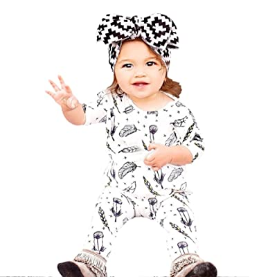 Baby Climbing Clothes Romper Cartoon Squirrel Infant Playsuit Bodysuit Creeper Onesies Pink