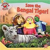 Save the Bengal Tiger! (Wonder Pets!)
